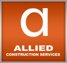 Allied Construction Services  |  Home Page